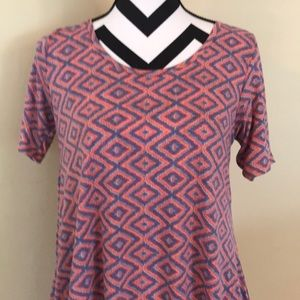 LuLaRoe Perfect T XXS